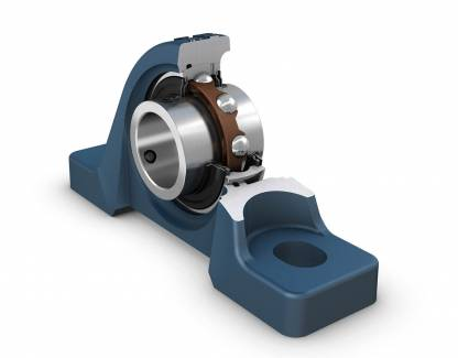 New JIS-compliant ball bearing units for the European market
