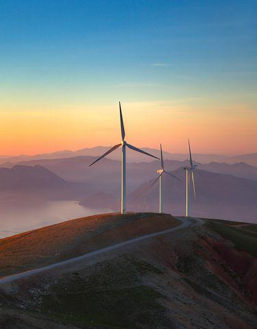 为风力发电机运营商提供全新解决方案