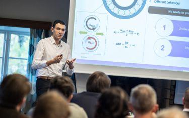 法国里昂国立应用科学学院的Bilel Meziane。