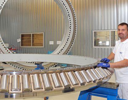 SKF-Nautilus-rolling-bearing