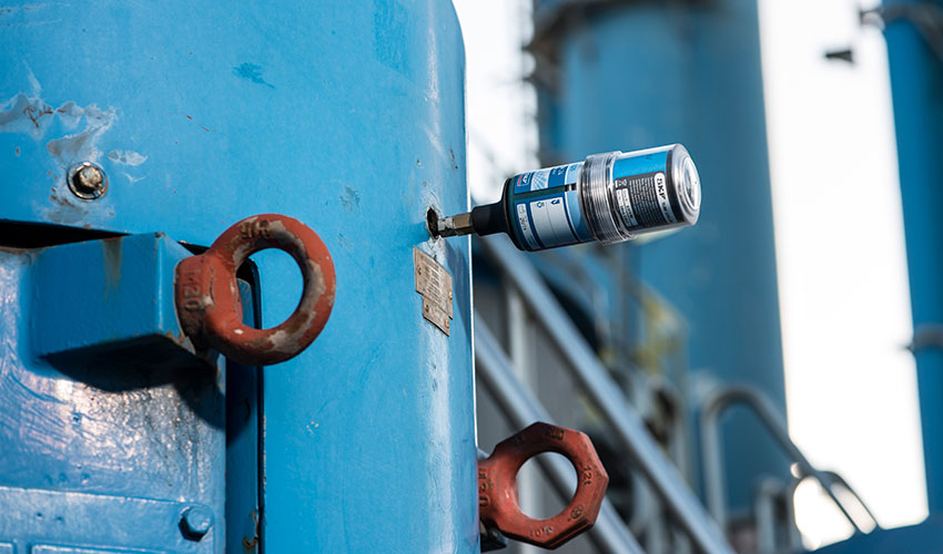 new type of lubrication system, called TLDD