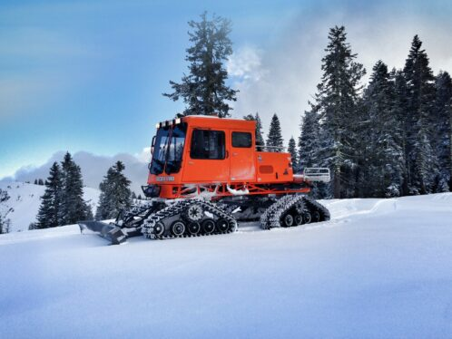 Tucker Sno-Cat®