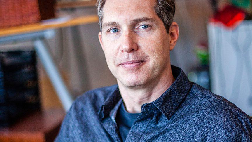 Scott Hamlin