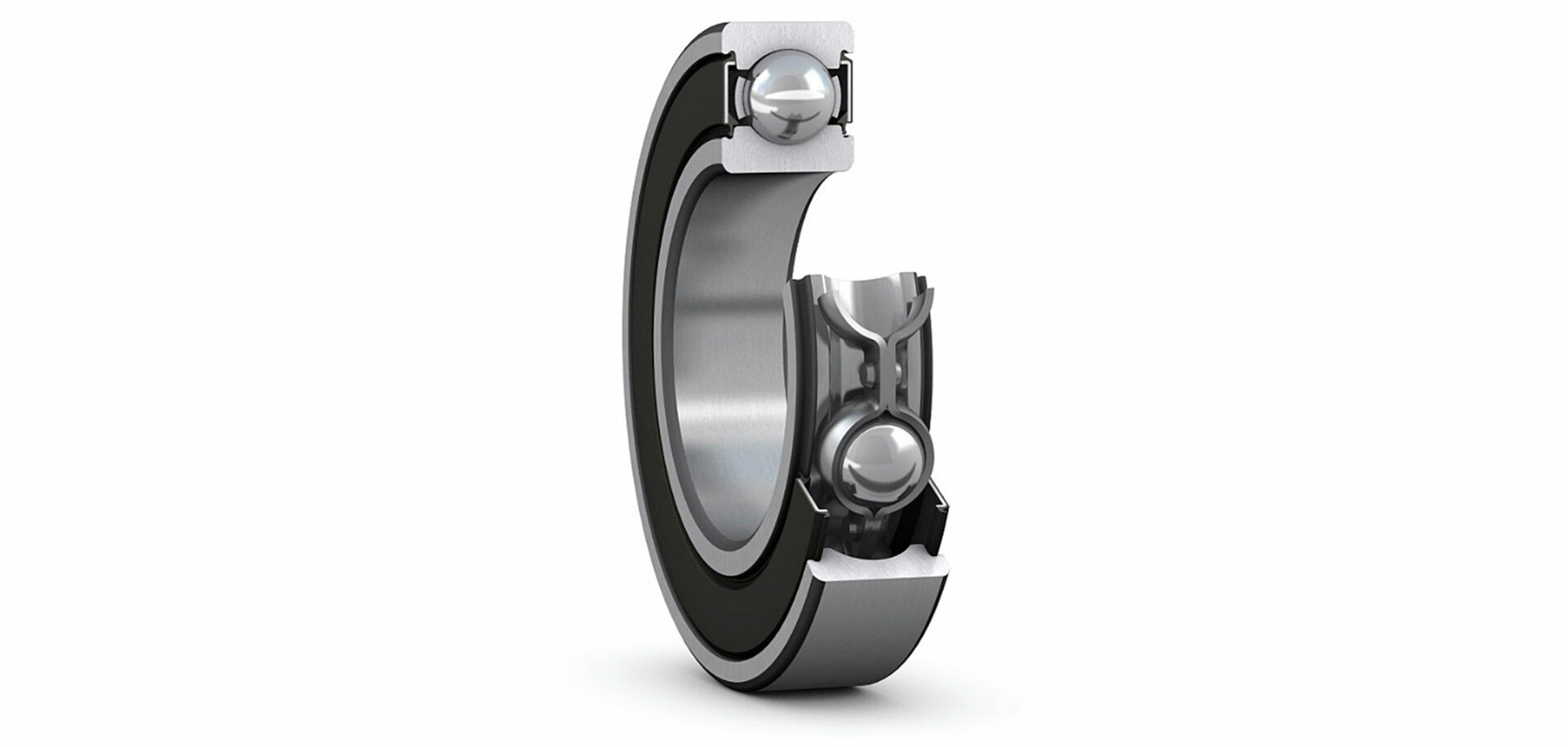 Added versatility as use of RSH heavy-duty seals is extended