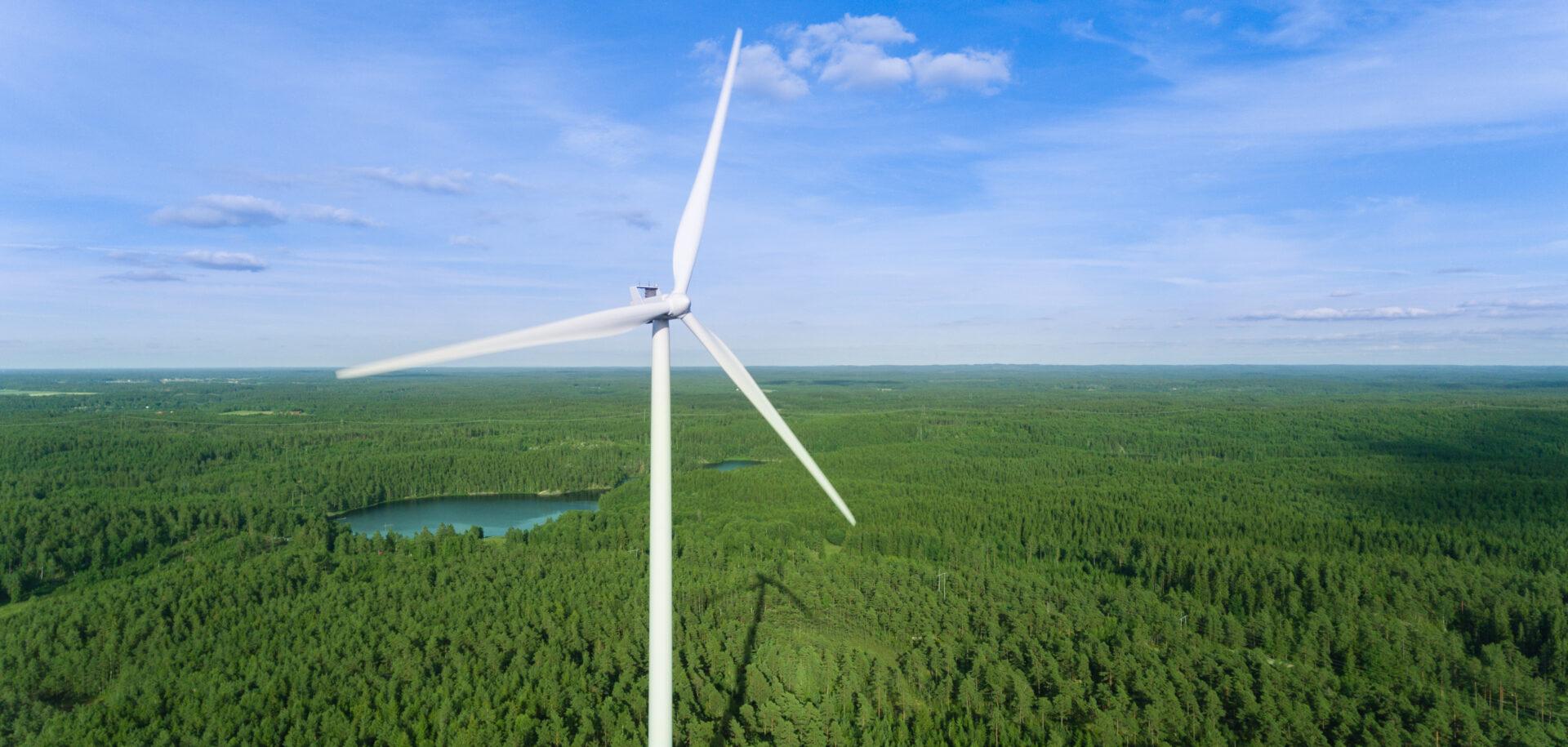 SKF definuje nové cíle v oblasti klimatu