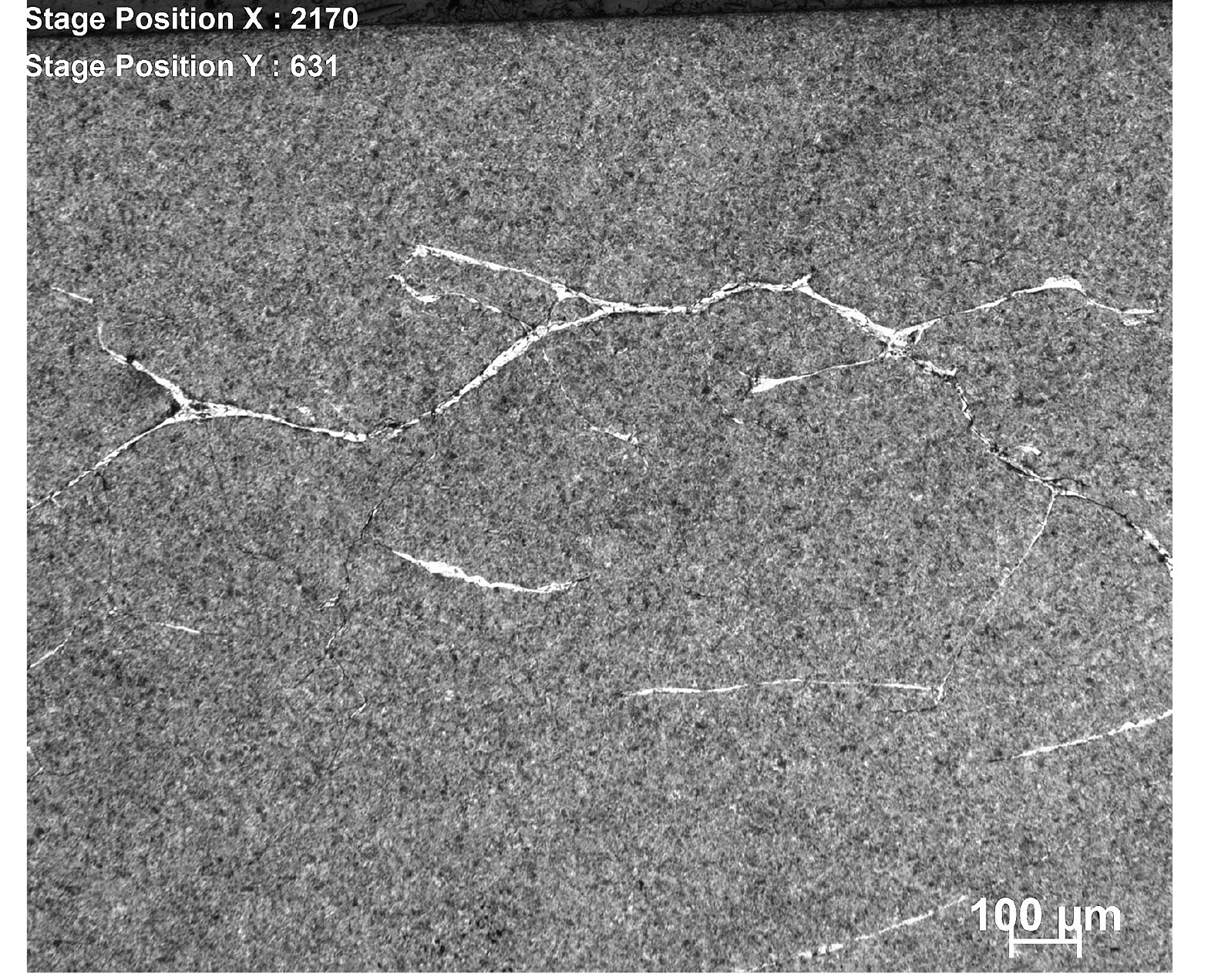 White etching cracks – a consequence, not a root cause of bearing failure |  Evolution