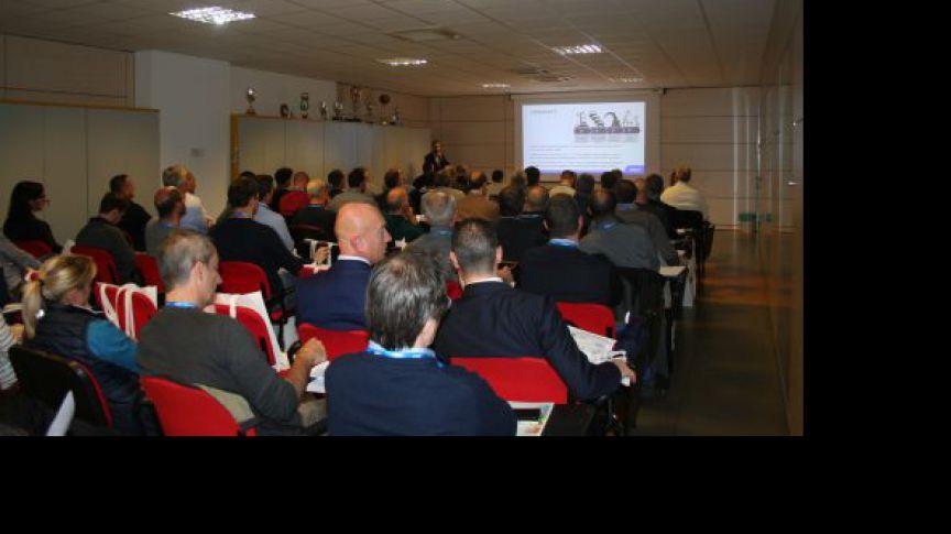 Plenaria SKF