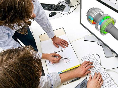 SKF SimPro Expert simulation software tool