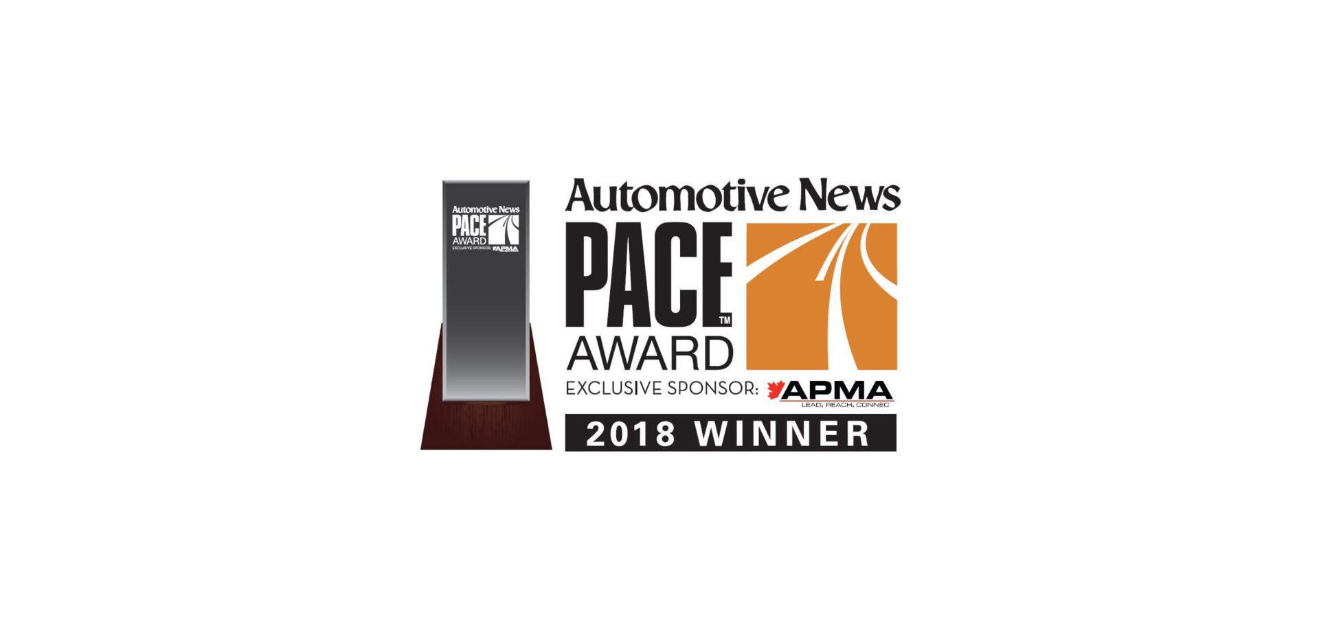 SKF gewinnt Automotive Award 2018