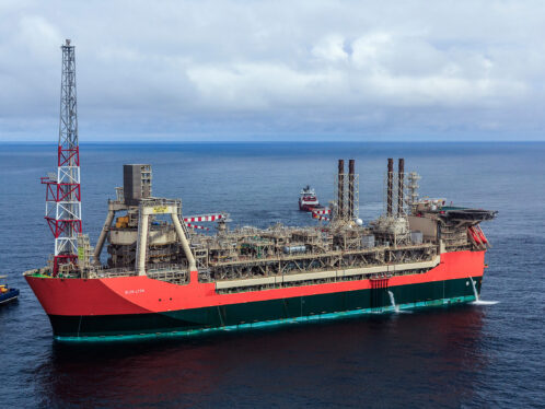 Solutions for BP North Sea