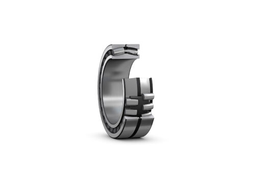 SKF spherical roller bearings for wind
