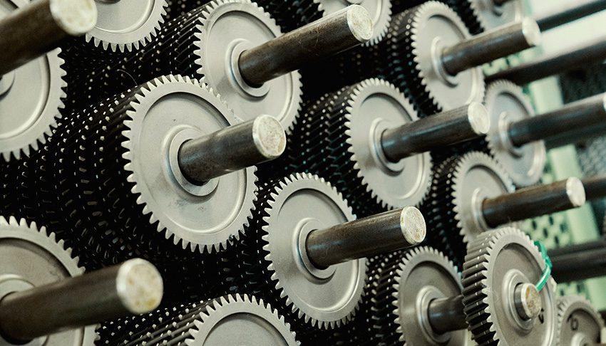 因此,公司提升了轴承的精度规格以及齿轮的精度。