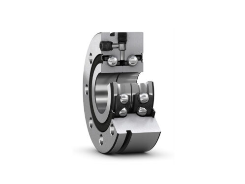 New generation of BEAM and BEAS bearings