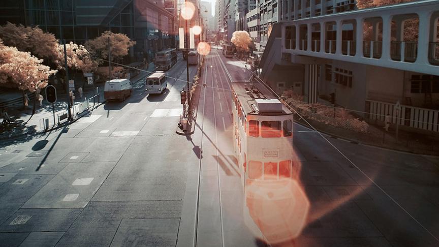 Новые трамваи «динь-динь»