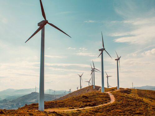 NREL Wind Turbines