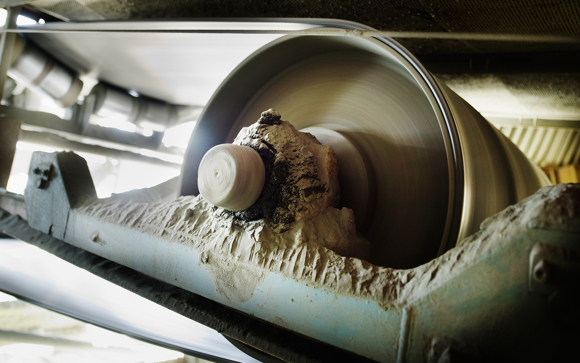 La contamination constitue une cause majeure d'usure des roulements qui peut conduire jusqu'à l'avarie.
