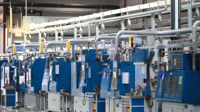 SKF inaugurates factory in China