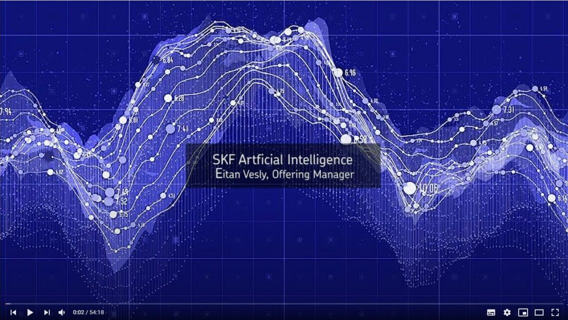 AI Webinar recording